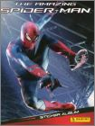 The Amazing Spider-Man - Sticker Album - Panini - 2012
