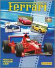 Ferrari Photocards - Panini