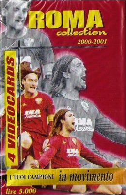 Roma Collection 2000-2001 - Edizioni Agape - Italie