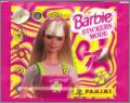 Barbie stickers mode - France