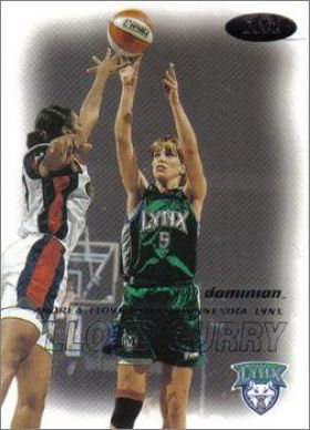 WNBA SkyBox Dominion 2000 - USA