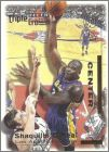 Fleer Triple Crown 2000-01 - Skybox - USA
