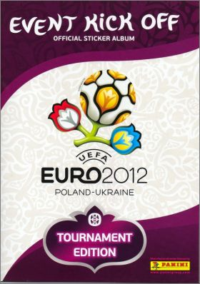 UEFA Euro 2012 Event Kick Off - Tournament Edition