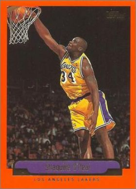 1999-00 Topps Basketball - USA