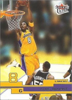 NBA Basketball 2002-03 - Fleer Ultra - USA