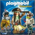 Playmobil - Sticker Album - Tournon - France