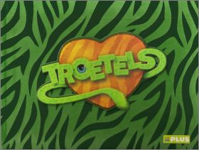 Troetels - Stickers Plus - Pays-Bas