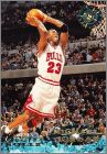 1995-96 Stadium Club - Topps - NBA Basketball - USA