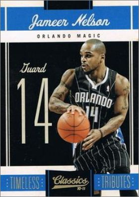 2010-11 Panini Classics NBA Basketball - USA