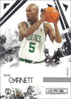 2009-10 Panini Rookies & Stars NBA Basketball - USA