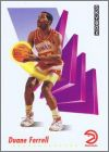 1991-92 Skybox NBA Basketball - USA