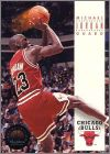 1993-94 Skybox NBA Basketball - USA