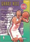 Dos de Grant Hill Card (GH)