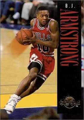 1994-95 Skybox NBA Basketball - USA