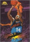1995-96 Skybox NBA Basketball - USA
