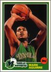 1992-93 Topps Archives NBA Basketball - USA