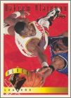 1995-96 Topps NBA Basketball - USA