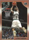 1998-99 Topps NBA Basketball - USA
