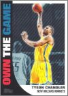 Exemple de Own the Game (OTG)