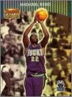 2000-01 Topps Bowman's Best NBA Basketball - USA