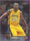 1999-00 Topps Finest NBA Basketball - USA