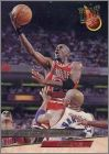1993-94 Fleer Ultra NBA Basketball - USA
