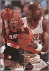 1994-95 Fleer Flair NBA Basketball - USA