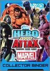 Hero  Attax - Marvel  - Trading Card Game - Topps 2012