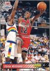 1992-93 Upper Deck NBA Basketball - USA