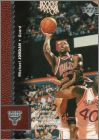 1996-97 Upper Deck NBA Basketball - USA