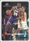 1999-00 Upper Deck MVP NBA Basketball - USA