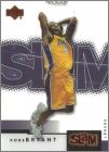 2000-01 Upper Deck Slam NBA Basketball - USA