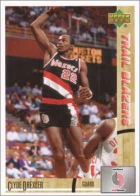 2008-09 Upper Deck Lineage NBA Basketball - USA