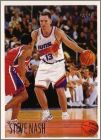 Topps 96-97 Basketball - USA