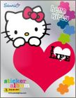 I  Love Life  - Hello Kitty