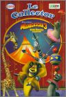 Cora Collector Madagascar 3 (1/2)