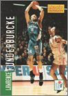 1996-97 Merlin Ultimate Basketball