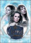 Charmed - Forever - Cards - Inkworks - USA