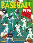 Major League Baseball Sticker 1996 - Panini - USA/Canada