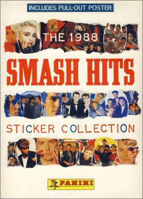 The Smash Hits Collection 1988