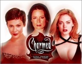 Charmed - Connections - Cards - Inkworks - USA