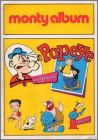 Popeye and Friends - Monty - Angleterre
