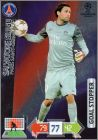Exemple de Card Goal Stopper