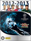 Champions League 2012-2013 Adrenalyn XL - Trading Cards