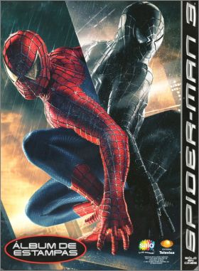 Spider-Man 3 - Salo - Mexique