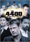 The 4400 : Season Two Premium Trading Cards - Inkworks - USA