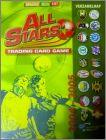 All Stars 2004/2005 - Tranding Card Game - Magic Box Int.