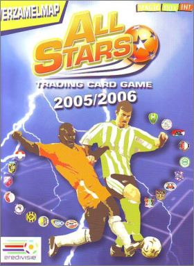All Stars 2005/2006 - Tranding Card Game - Magic Box Int.