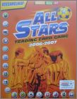 All Stars 2006/2007 - Tranding Card Game - Magic Box Int.