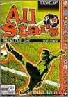 All Stars 2007/2008 - Tranding Card Game - Magic Box Int.